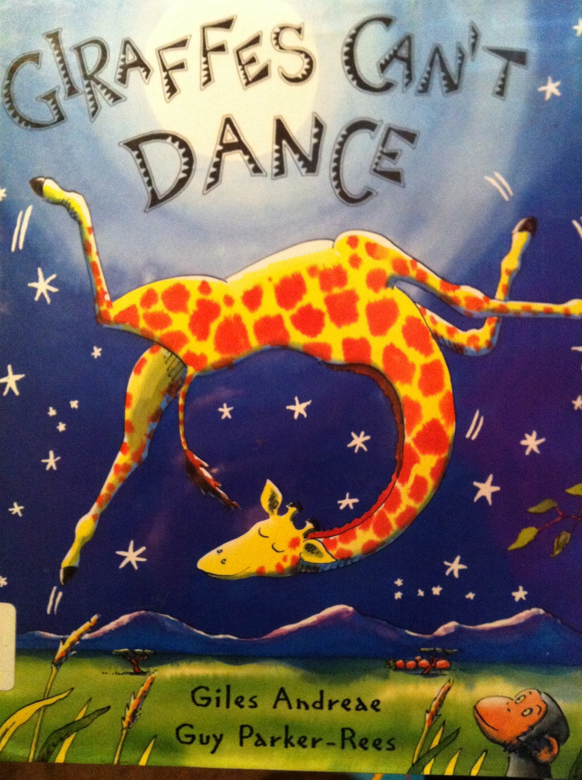 house of dance book review