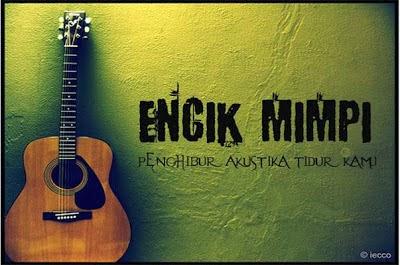 ENCIK MIMPI