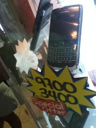 BLACKBERRY 9700 - BOLD 3