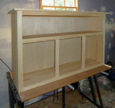 pine kitchen wall cabinet | eBay - Electronics, Cars