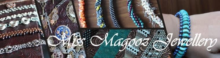 Miss Magooz Jewellery