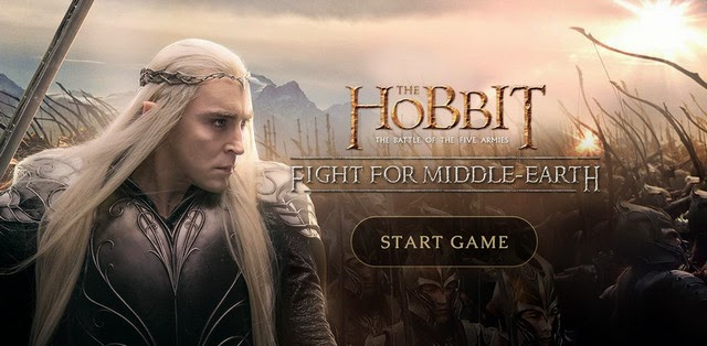Fight for Middle-earth Apk