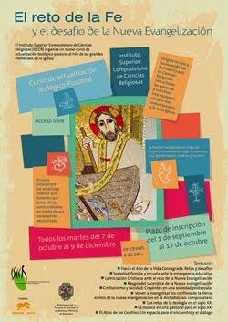 Curso de actualización Teológico-Pastoral