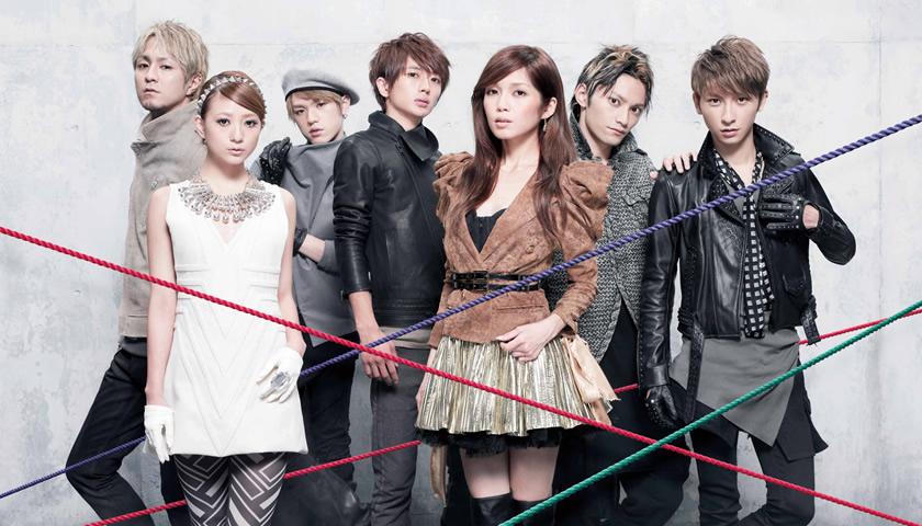 AAA、アニメ『ワンピース』主題歌「Wake up!」ミュージックビデオは旅、仲間、絆 | BARKS