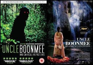 Uncle Boonmee, poster, carátula, cartel, portada