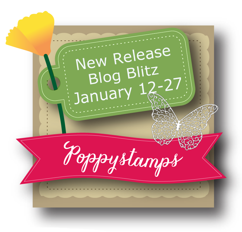 New Release Blog Blitz