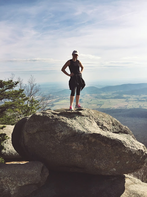 Old Rag Mountain Hike, hiking, Shenandoah National Park