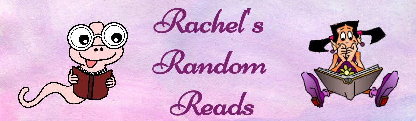 Rachel's Random Reads