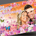 Anniversary Template for Tarpaulin