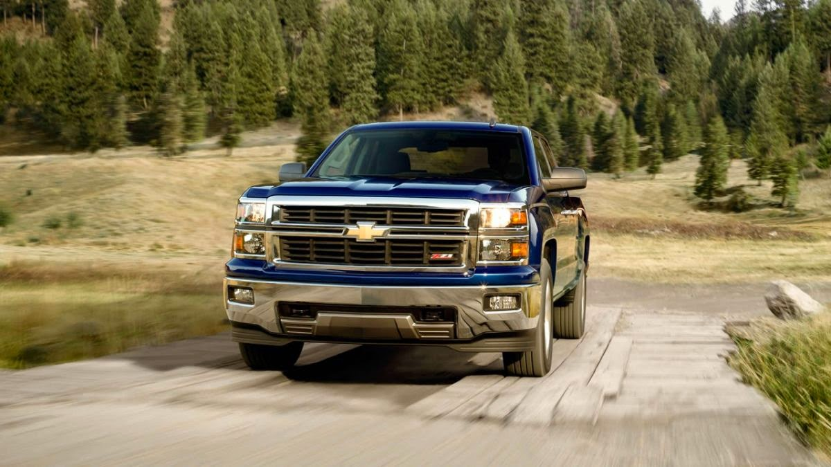 Silverado Super Sale at Richard Chevy