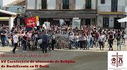 XV Convivencia de alumnado de Religión de Bachillerato en El Rocío