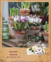 """Задание """"Аромат весны"""""""