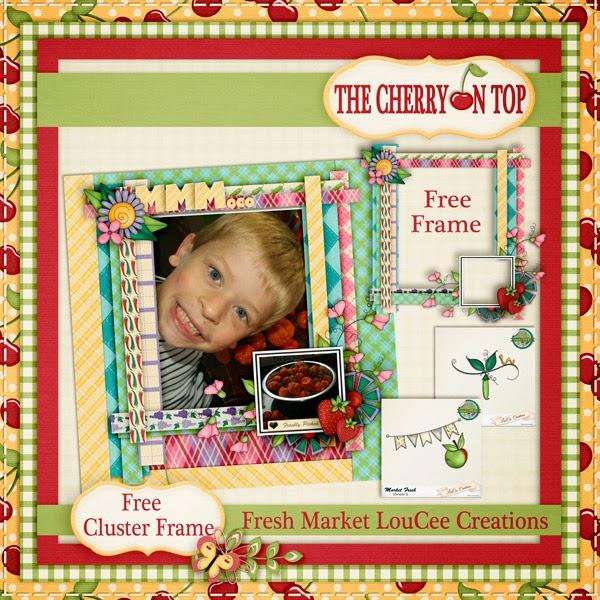 Free Frame Cluster Download