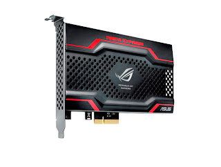 ASUS ARES II Graphics Card | ROG RAIDR Express SSD | E2KM1I-DELUXE Mini-ITX motherboard screenshot 3