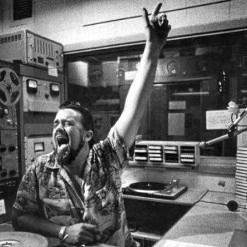 Wolfman Jack, Rock n Roll, DJ, Radio