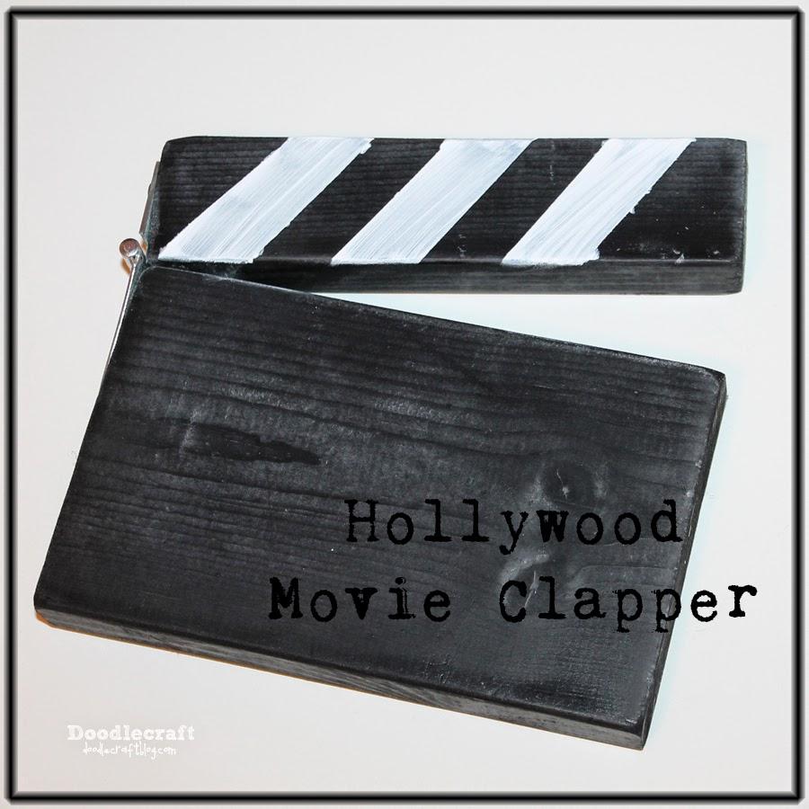 http://www.doodlecraftblog.com/2014/09/hollywood-movie-clapper.html