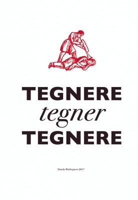Tegnere Tegner Tegnere, 2017