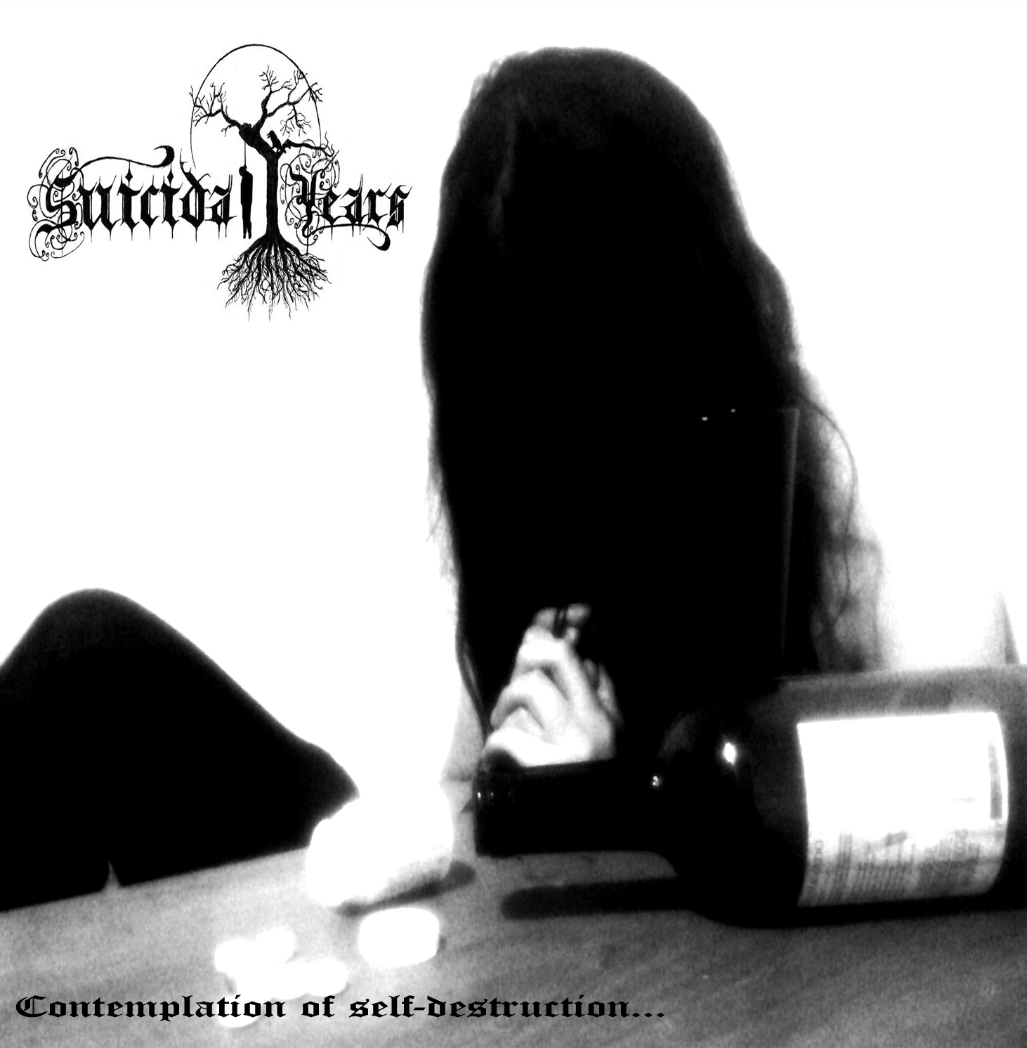 depressive suicidal black metal - DriverLayer Search Engine
