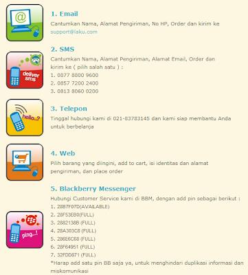 Laku.com belanja online grosir eceran murah dan aman