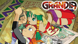 Grandia! Game Arts! What else could I say?