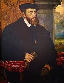 Carlos V de Habsburgo