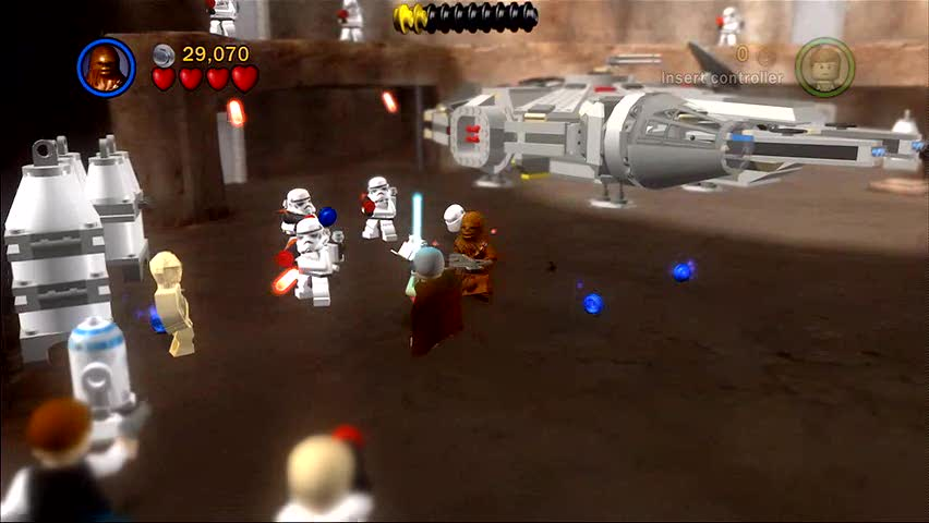 lego star wars 2 pc game