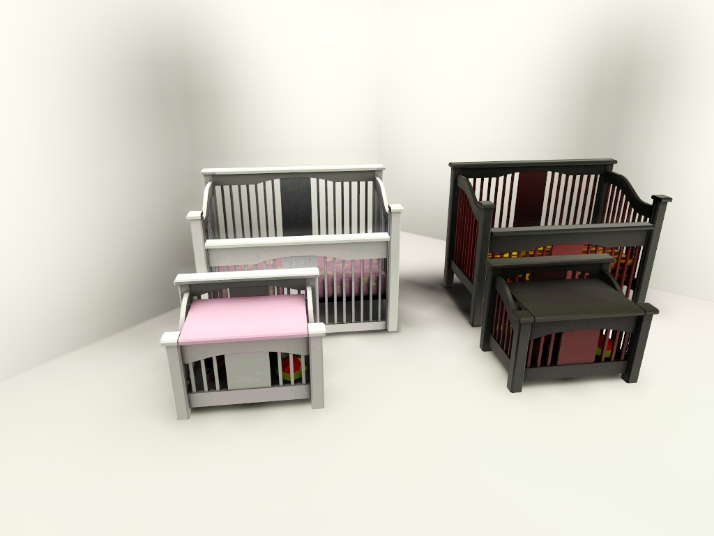 My sims 3 blog homestyle furnishings rc1 by morphead for Home style com