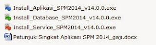 file spm 2014