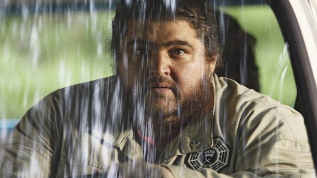 Otro memorable personaje de Perdidos es Hugo Reyes, Hurley para los amigos, encarnado con gran simpatía por Jorge Garcia. - Hugo