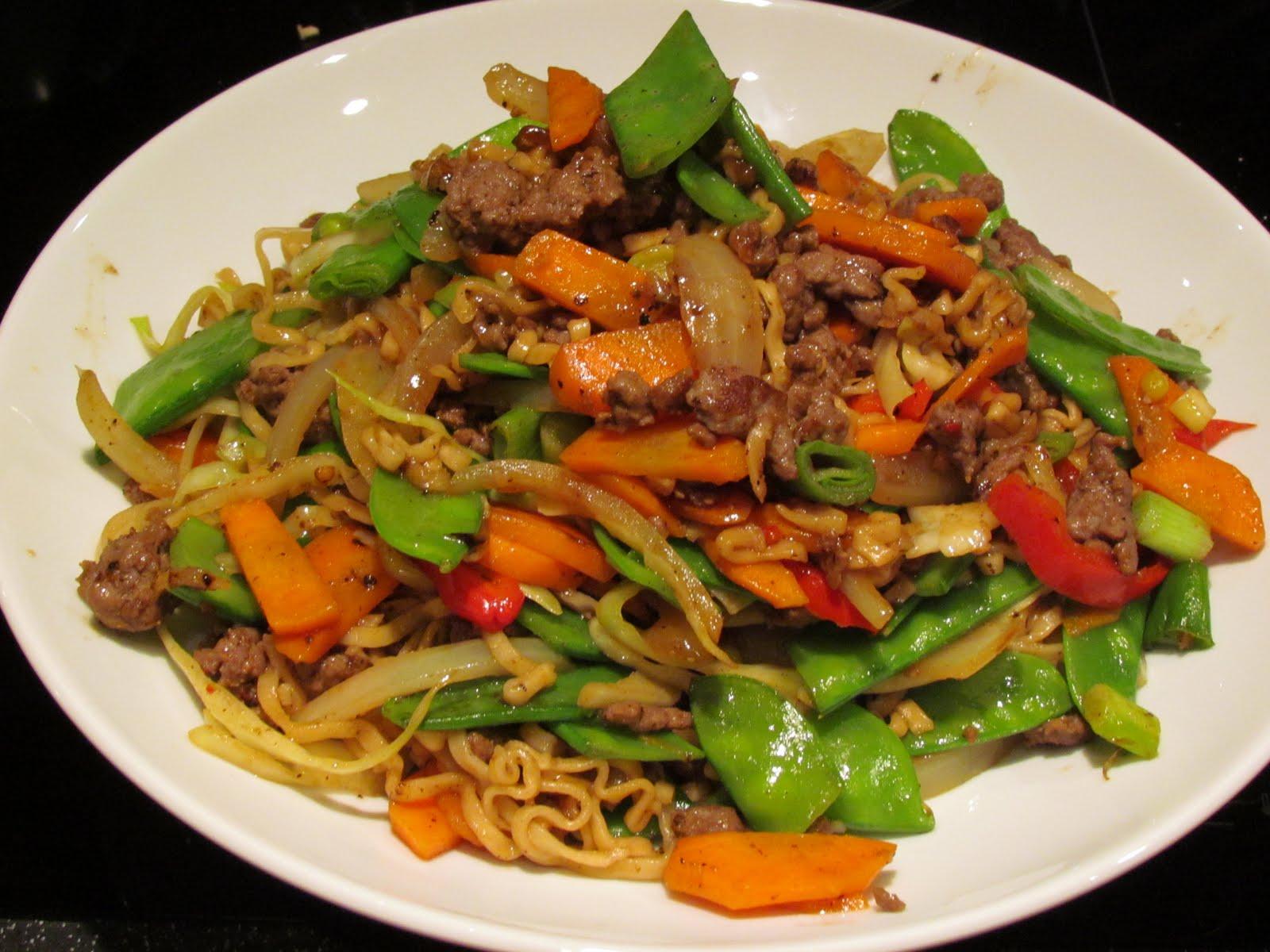middagstips med karbonadedeig