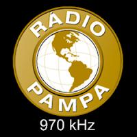 ouvir a Rádio Pampa AM 970,0 ao vivo e online Porto Alegre