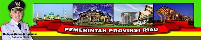 Pemrov Riau