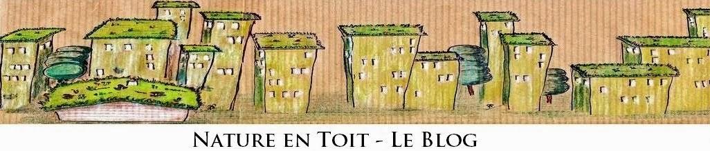 Nature en Toit - Le Blog