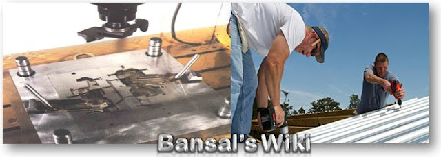 Bansal S Wiki Tools Used In Sheet Metal