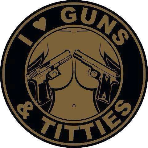 Guns nTitties