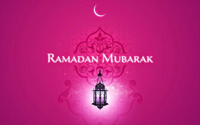 Ramadhan 2015