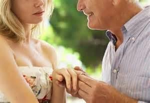 older men dating younger women