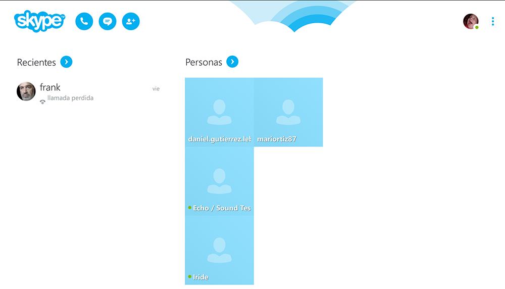 Sexo por Skype