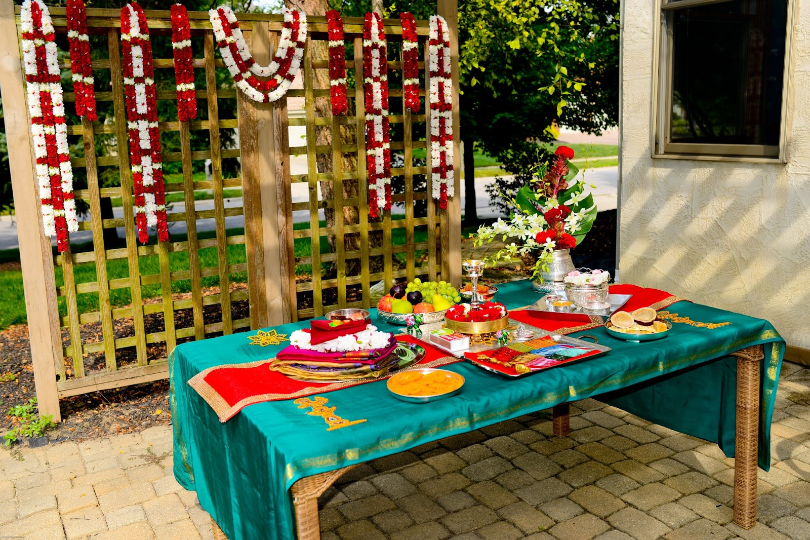 Aalayam Colors Cuisines And Cultures Inspired An Indian Sprinkle