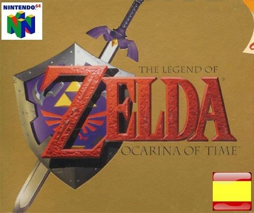 The Legend of Zelda - Ocarina of Time roms n64