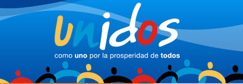 """Red Unidos Municipio de Ocaña  """"Como uno por la prosperidad de todos"""""""