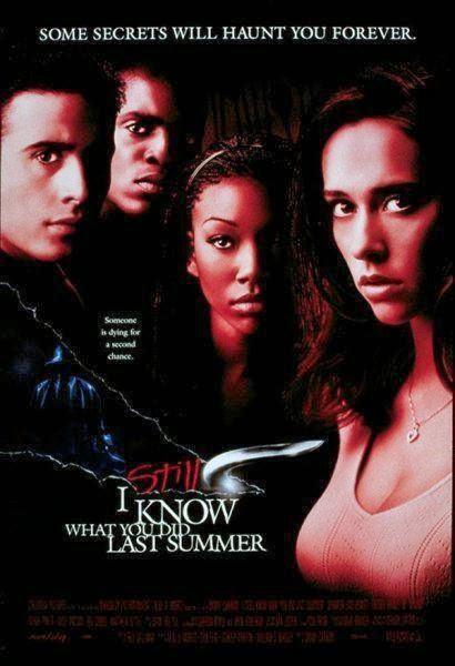Aún sé lo que hicisteis el último verano (1999)