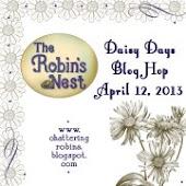 Robin's Nest Blog Hop
