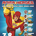 ANIMA HEROES - 3ª EDIÇÃO