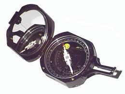 Kompas geologi