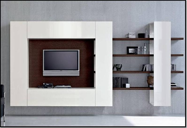 Disenos de muebles para tv y audio for Muebles television diseno