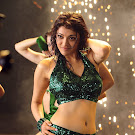 Kajal Agarwal Dance in Hot Dress Pics
