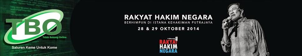 Telok Bakong Online