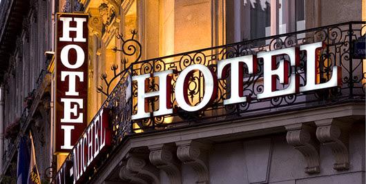 Sugestões de Hotéis Baratos em Paris