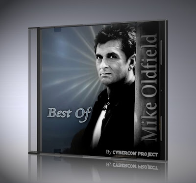 Best Of Mike Oldfield( by CYBERCOM PROJECT